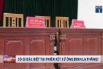 Video: Phiên tòa xét xử ông Đinh La Thăng có gì đặc biệt?