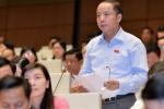 Chủ tịch UBND đặc khu: Không được quyết việc lớn, sao tính chuyện đột phá?