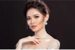 Bị thủy đậu, Thùy Dung vẫn lọt top 3 thí sinh được yêu thích nhất Hoa hậu Quốc tế