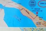 Dậy sóng với bản đồ 'hô biến' Biển Đông thành 'China Sea'