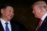 Trung Quốc dùng cách mới đáp trả, thị trường chứng khoán Mỹ lao đao