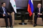 Gặp gỡ tại Sochi, hai nhà lãnh đạo Nga-Syria thảo luận những gì?