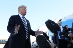 Tổng thống Trump nói sẽ rút Mỹ khỏi thỏa thuận hạt nhân tồn tại 3 thập kỷ với Nga