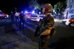 Video, ảnh: Hiện trường vụ khủng bố đẫm máu ngày Quốc khánh Pháp
