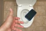 Dùng điện thoại 30 phút trong toilet, nam thanh niên bị liệt hoàn toàn