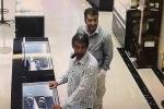 Hành trình tóm gọn 2 ông Tây trộm đồng hồ vàng hơn 200 triệu đồng trong nháy mắt