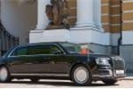 Ông Putin muốn nhiều người dân mua được xe chuyên dụng của Tổng thống Nga