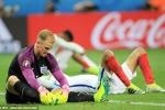 Sau Brexit là EurOut: Tuyển Anh thua sốc Iceland, cay đắng rời Euro 2016