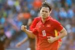 Bóng đá Việt Nam 2 ngày 3 trận mất điểm phút bù giờ vì bóng chết