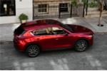 Giảm 300 triệu đồng: Honda CR-V và Mazda CX-5  mất giá kỷ lục trên thị trường