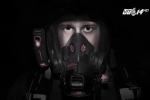 Mặt nạ thần kỳ nhìn xuyên khói giúp lính cứu hỏa cứu người trong đám cháy