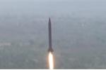 Pakistan phóng thử tên lửa đạn đạo sau khi Ấn Độ mua S-400 của Nga