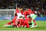 Dừng hình loạt đá phạt đền đáng nhớ nhất lịch sử bóng đá Anh