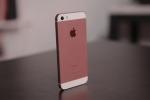 Tăng gấp đôi dung lượng, iPhone SE hấp dẫn hơn iPhone 6S