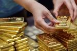 Giá vàng hôm nay 28/9: Tiếp tục giảm không phanh, có phải cơ hội tốt để đầu tư vàng?