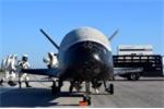 Khám phá hành trình thực hiện sứ mệnh tối mật của phi cơ X-37B