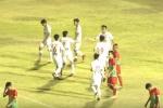 Video Bình Phước 0-2 HAGL: Khán giả kín sân, trèo cây xem dàn sao U23 Việt Nam