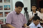 Clip: Chưa phát hiện dấu hiệu sai phạm trong tổ chức thi tại Lạng Sơn