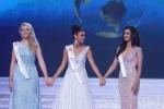 Người đẹp Ấn Độ đăng quang Hoa hậu Thế giới 2017, Đỗ Mỹ Linh thắng giải Nhân ái