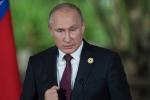 Ông Putin tuyên bố tái tranh cử Tổng thống Nga 2018