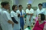 Cảnh báo gia tăng dịch bệnh sốt xuất huyết mùa tựu trường