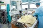 Mẹ và song thai thiệt mạng thương tâm do mắc cúm mùa