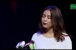 Video: Hoàng Thùy Linh trải lòng về scandal ồn ào 10 năm trước