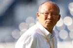 HLV Park Hang Seo: 'Vì chiến thuật, mong Văn Lâm thông cảm'