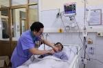 Cấp cứu thành công bệnh nhân nguy kịch vì viêm cơ tim