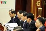 Trung ương thảo luận chính sách đổi mới mô hình tăng trưởng