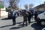Cảnh sát bắn chết tay súng bắt giữ con tin ở siêu thị Pháp