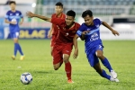 Video trực tiếp U19 Việt Nam vs U19 Chonburi giải U19 Quốc tế 2018, 19h ngày 22/3