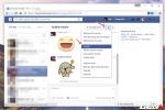 Tin nhắn riêng tư của 81.000 tài khoản Facebook được rao bán công khai