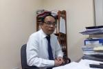 Thẩm phán phiên tòa xét xử ông Đinh La Thăng: 'HĐXX không có sức ép gì'