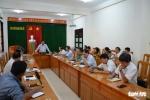 Chuẩn bị đưa 17 bị cáo tham gia gây rối ở Bình Thuận ra xét xử