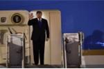 Video: Tổng thống Trump đặt chân đến Hà Nội trong đêm, chuẩn bị thượng đỉnh Mỹ - Triều lần 2