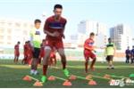 U20 Việt Nam loại cầu thủ Việt kiều Tony Lê Tuấn Anh