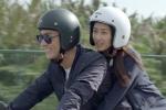 Hậu duệ mặt trời Việt Nam tập 3 - 4: Duy Kiên – Hoài Phương liên tục gặp rắc rối khi hẹn hò
