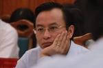 Lý do cựu Bí thư Đà Nẵng xin vắng sinh hoạt Đảng