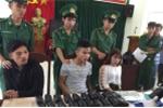 Thanh niên Lào tuồn hơn 65.000 viên ma tuý tổng hợp vào Việt Nam