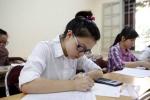 Đề thi, đáp án môn Ngữ văn kỳ thi THPT quốc gia 2015