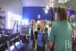 Sự thật đáng sợ về các thiết bị tại phòng tập Gym