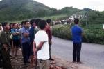 6 người thương vong trong lúc dựng cột cáp viễn thông ở Nghệ An