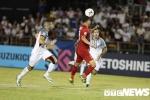 Báo châu Á: Tuyển Việt Nam đã đặt một chân vào chung kết AFF Cup 2018