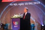 Phó Thủ tướng Trương Hòa Bình dự lễ kỷ niệm 10 năm thành lập VOV Giao thông