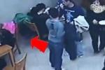 Clip: Lật tẩy loạt thủ đoạn trộm cắp tinh vi trong nhà hàng