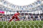 Video ket qua Phap vs Uruguay 2-0: Griezmann toa sang, Phap vao ban ket World Cup hinh anh 6