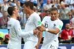 Video ket qua Phap vs Uruguay 2-0: Griezmann toa sang, Phap vao ban ket World Cup hinh anh 5