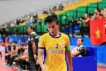 Hành trình châu lục đáng nhớ của futsal Sanna Khánh Hòa