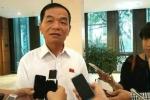 Nguyên Bộ trưởng Vũ Huy Hoàng bị đề nghị cảnh cáo: Cảnh tỉnh người lạm dụng quyền lực